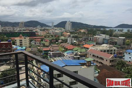 Deluxe 1-Bedroom Apartment in Patong 11