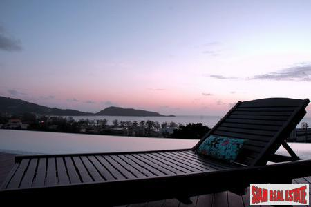 Deluxe 1-Bedroom Apartment in Patong 13
