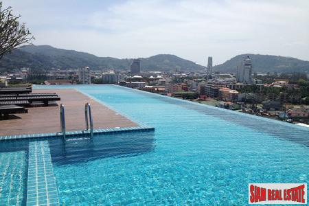 Deluxe 1-Bedroom Apartment in Patong 2