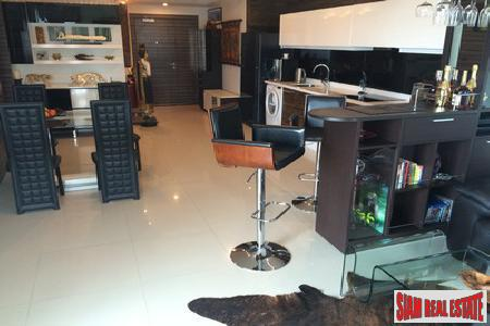 Deluxe 1-Bedroom Apartment in Patong 5