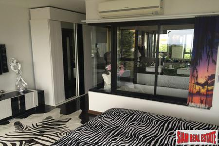 Deluxe 1-Bedroom Apartment in Patong 7