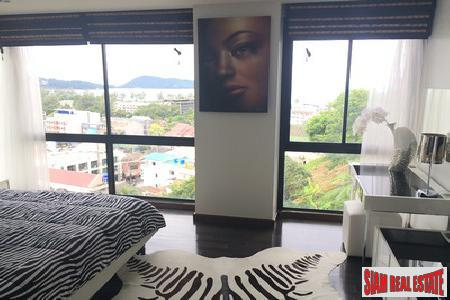 Deluxe 1-Bedroom Apartment in Patong 8