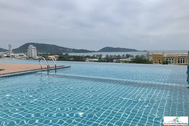 Well Appointed Studio in Northern Patong Location