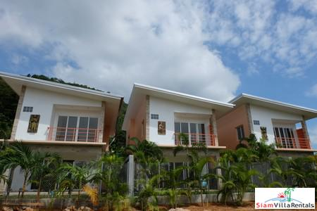 Phuket Residence | Two Bedroom House in Quiet Location for Rent in Nai Harn