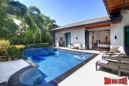 Luxury 3 Bedroom pool villa at Bang Tao, Bang Tao, Phuket