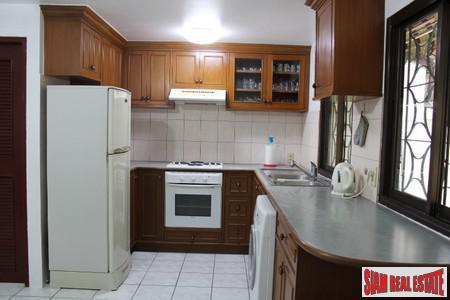 2-Bedroom Townhouse in Central Patong 4