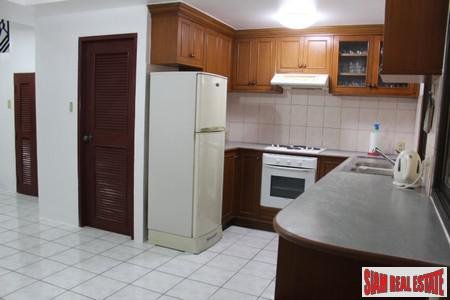 2-Bedroom Townhouse in Central Patong 5