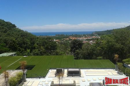 Modern 2 Bedroom Condo at Kamala Hills