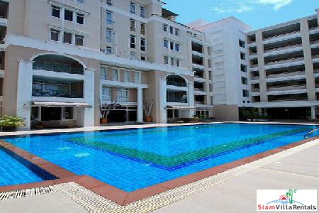 2 bedroom, 71m2 condo in Patong