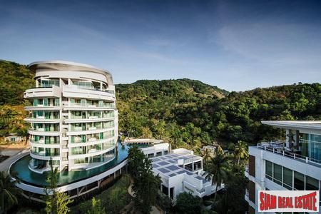 Karon Hill | Luxury Direct Pool Access One Bedroom Condo for Sale