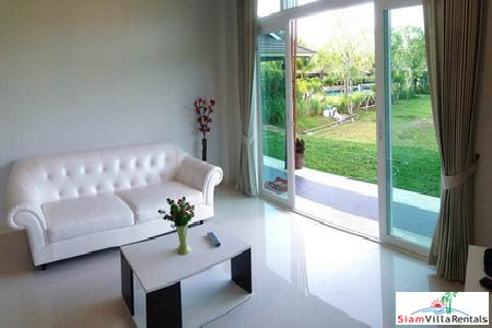 3-Bedroom Bungalow in Quiet Thalang Community