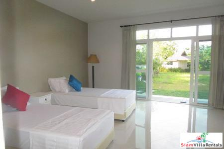 3-Bedroom Bungalow in Quiet Thalang 10