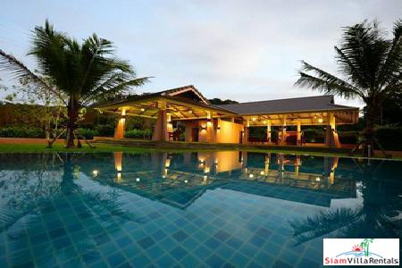 3-Bedroom Bungalow in Quiet Thalang 13