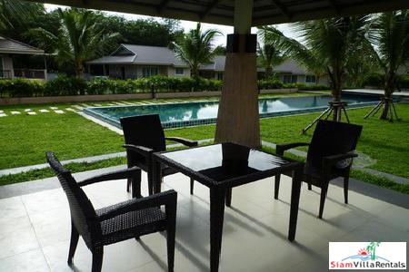3-Bedroom Bungalow in Quiet Thalang 14