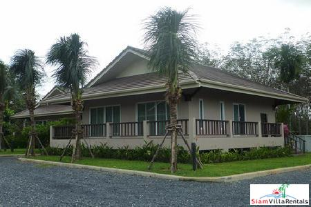 3-Bedroom Bungalow in Quiet Thalang 16