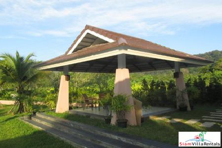 3-Bedroom Bungalow in Quiet Thalang 18