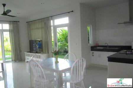 3-Bedroom Bungalow in Quiet Thalang 4