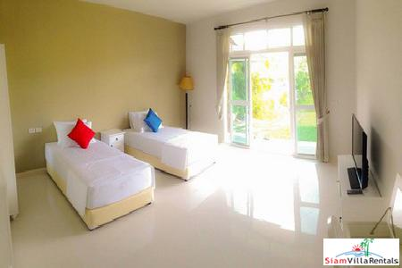 3-Bedroom Bungalow in Quiet Thalang 6