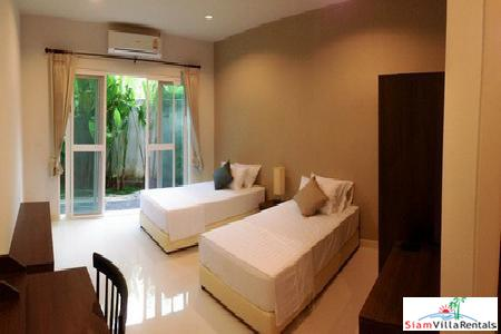 3-Bedroom Bungalow in Quiet Thalang 7