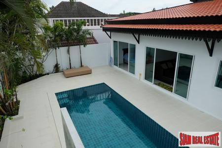 Modern 3-Bedroom Pool Villa in Rawai, Rawai, Phuket
