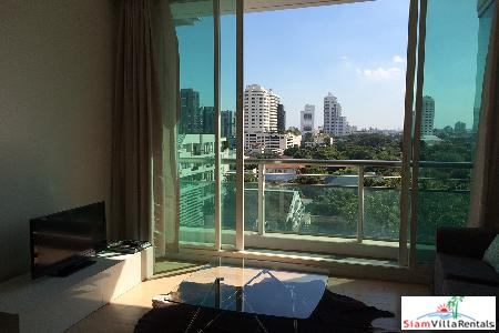 Stunning two bedroom in Thonglor!