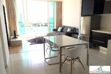 Stunning two bedroom in Thonglor! 5