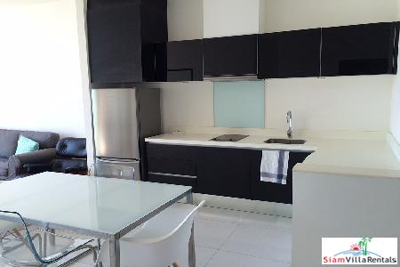 Stunning two bedroom in Thonglor! 6