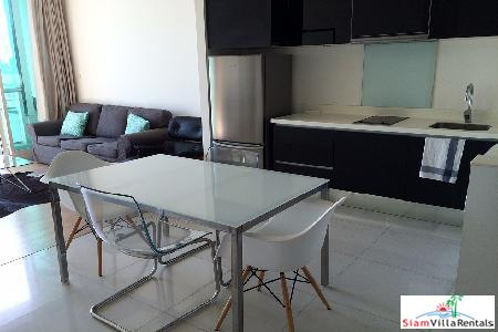 Stunning two bedroom in Thonglor! 7