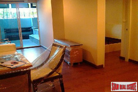 Great value! One bedroom with private Jacuzzi in Sukhumvit 52