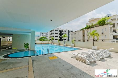Spacious luxurious two bedroom in Phrom Phong!