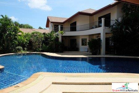 5 Bed House at Chalong