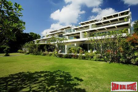 Serenity Terraces | Luxury One Bedroom Seaview Apartment in a Rawai Resort