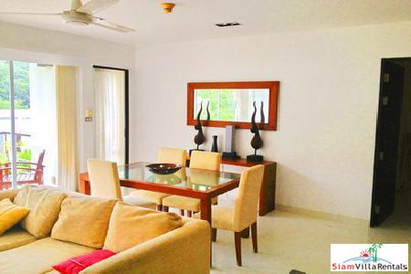 Fresh 2-Bedroom Apartment in Kamala Hills