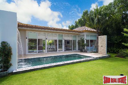 Nai Harn Villa Project