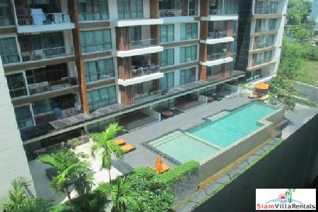 One Bedroom Condo in Central Pattaya City