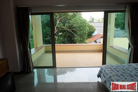 Spacious 4-Bedroom Private Pool Villa 11