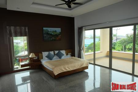 Spacious 4-Bedroom Private Pool Villa 14
