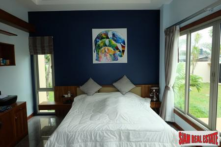 Spacious 4-Bedroom Private Pool Villa 16