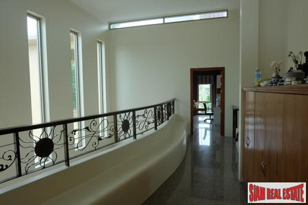 Spacious 4-Bedroom Private Pool Villa 17