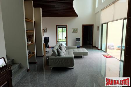 Spacious 4-Bedroom Private Pool Villa 2