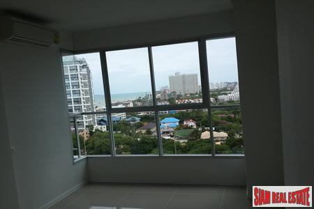 Beachfront 12th Floor 1-Bedroom Apartment 9