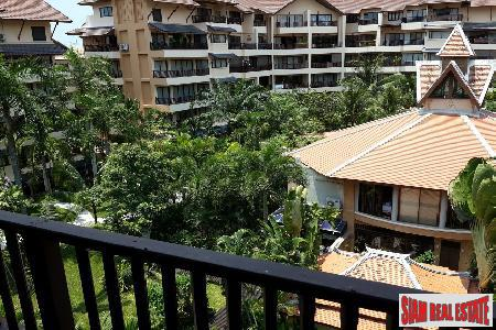 Luxury 3-Bedroom Sea View Apartment near Thepprasit, South Pattaya