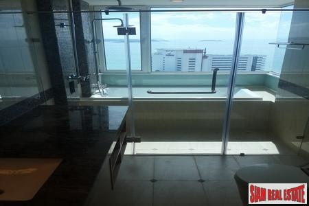 Spectacular 2-Bedroom Penthouse on Pratumnak 7