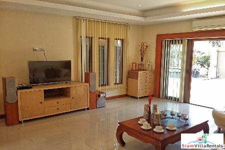 5-Bedroom Well-Appointed Villa in Pattaya