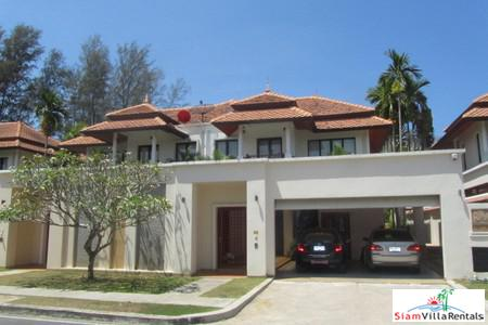 Impressive 3-Bedroom Pool Villa in Laguna, Laguna, Phuket