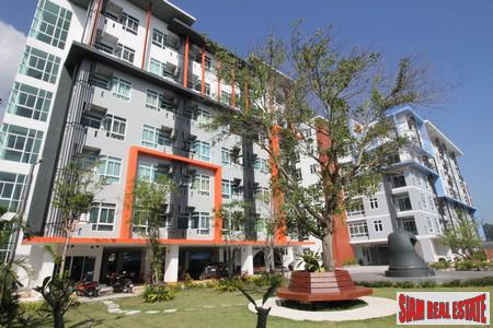 New One-Bedroom Apartments in Chalong 2