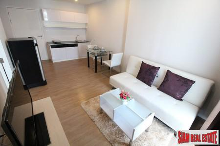 New One-Bedroom Apartments in Chalong 4