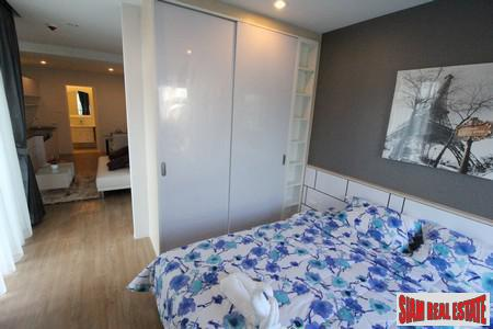 New One-Bedroom Apartments in Chalong 5