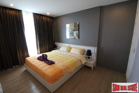 New One-Bedroom Apartments in Chalong 7