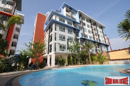 New One-Bedroom Apartments in Chalong